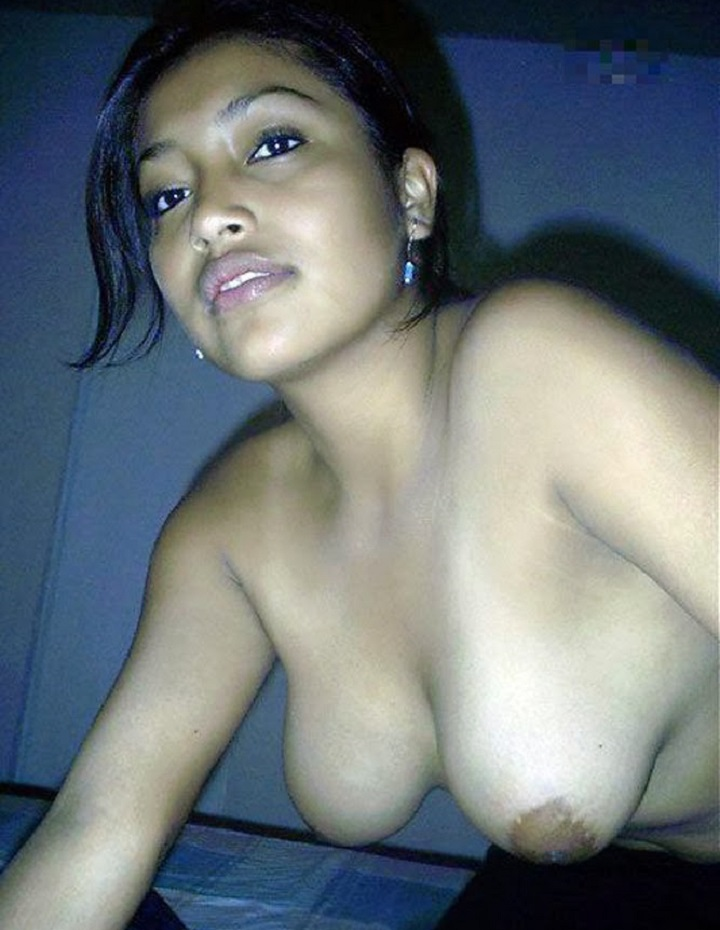 Cute nude aunty sexy video