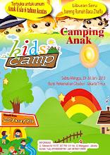 AYO GABUNG DI KIDS CAMP