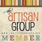 Proud Member of the Artisan Group