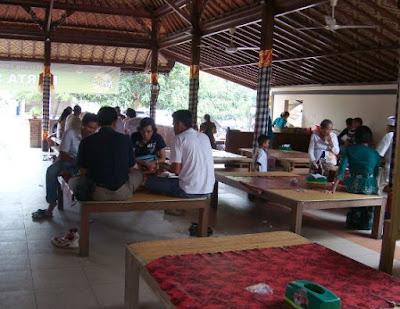 Wisata Kuliner di Bali