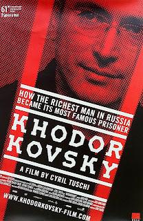 Hodorkovski poster