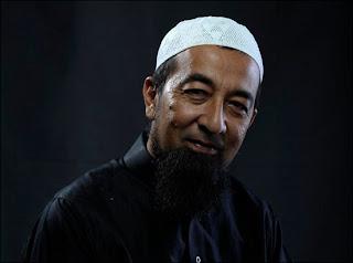 Ustaz Azhar Lelaki kacak