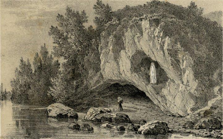 Grillot de Givry - Lourdes