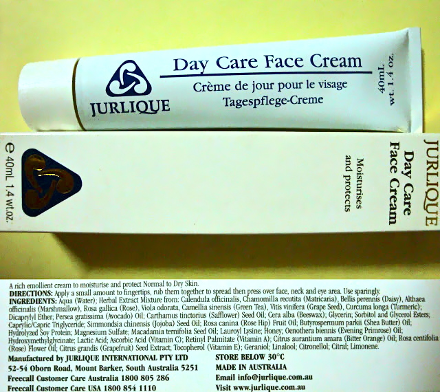 Jurlique Day Care Face Cream