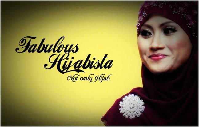 fabulous hijabista