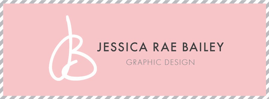 Jessica Rae Bailey @ Blogger