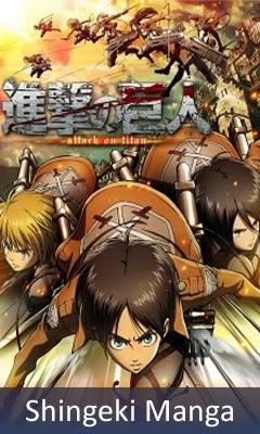 Leer Shingeki no Kyojin Manga 75 Online Gratis HQ