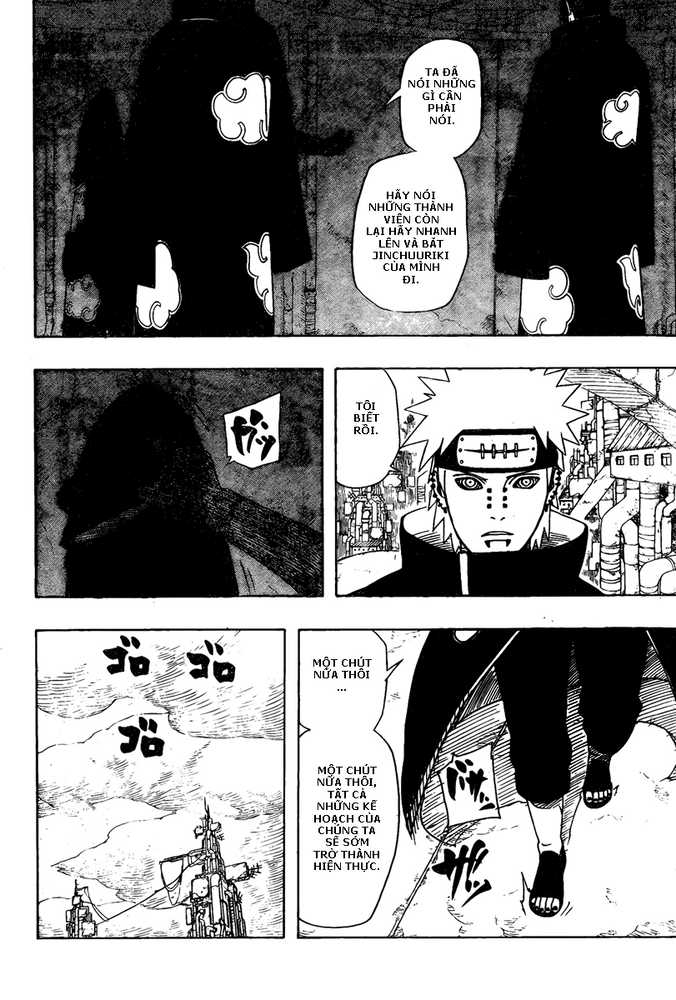 Naruto - Chapter 364 - Pic 15