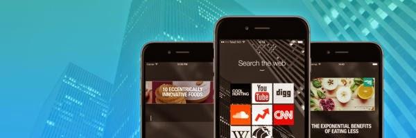 Aplikasi Web Browser Opera Terbaru