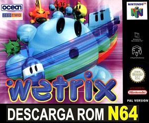 Wetrix ROMs Nintendo64