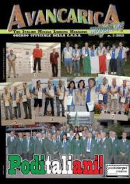 AVANCARICA MAGAZINE n° 3-2012