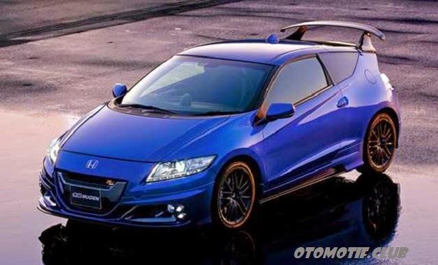 Foto Honda CR-Z Mugen RZ