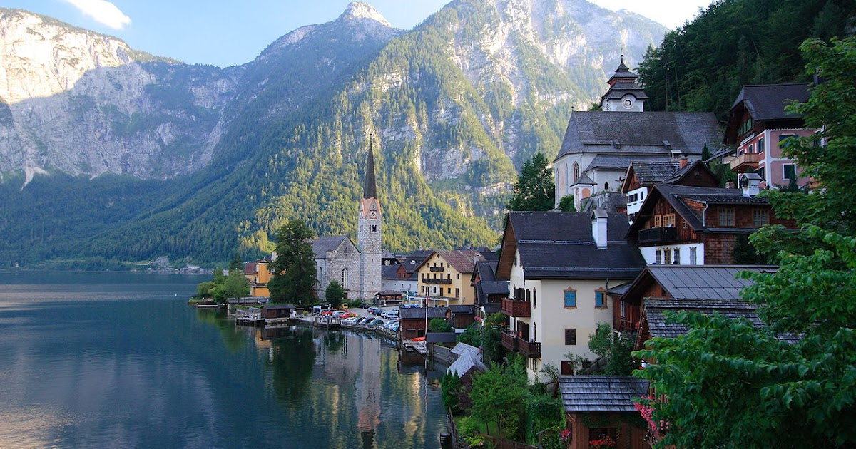 most beautiful places to live in the world mathias sauer
