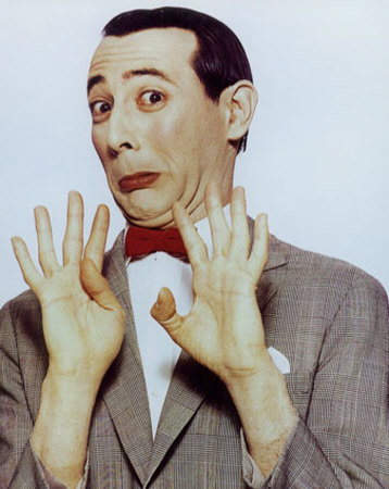 Pee Wee Herman - Audio Clips - Soundboardcom -