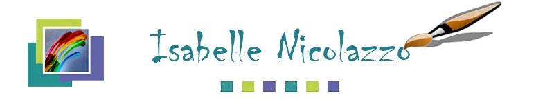 Isabelle Nicolazzo