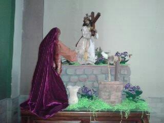 Jesús del Desamparo Infantil