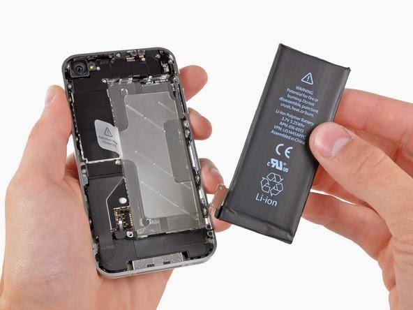 Tanda-tanda Bahwa Baterai Ponsel Harus Diganti
