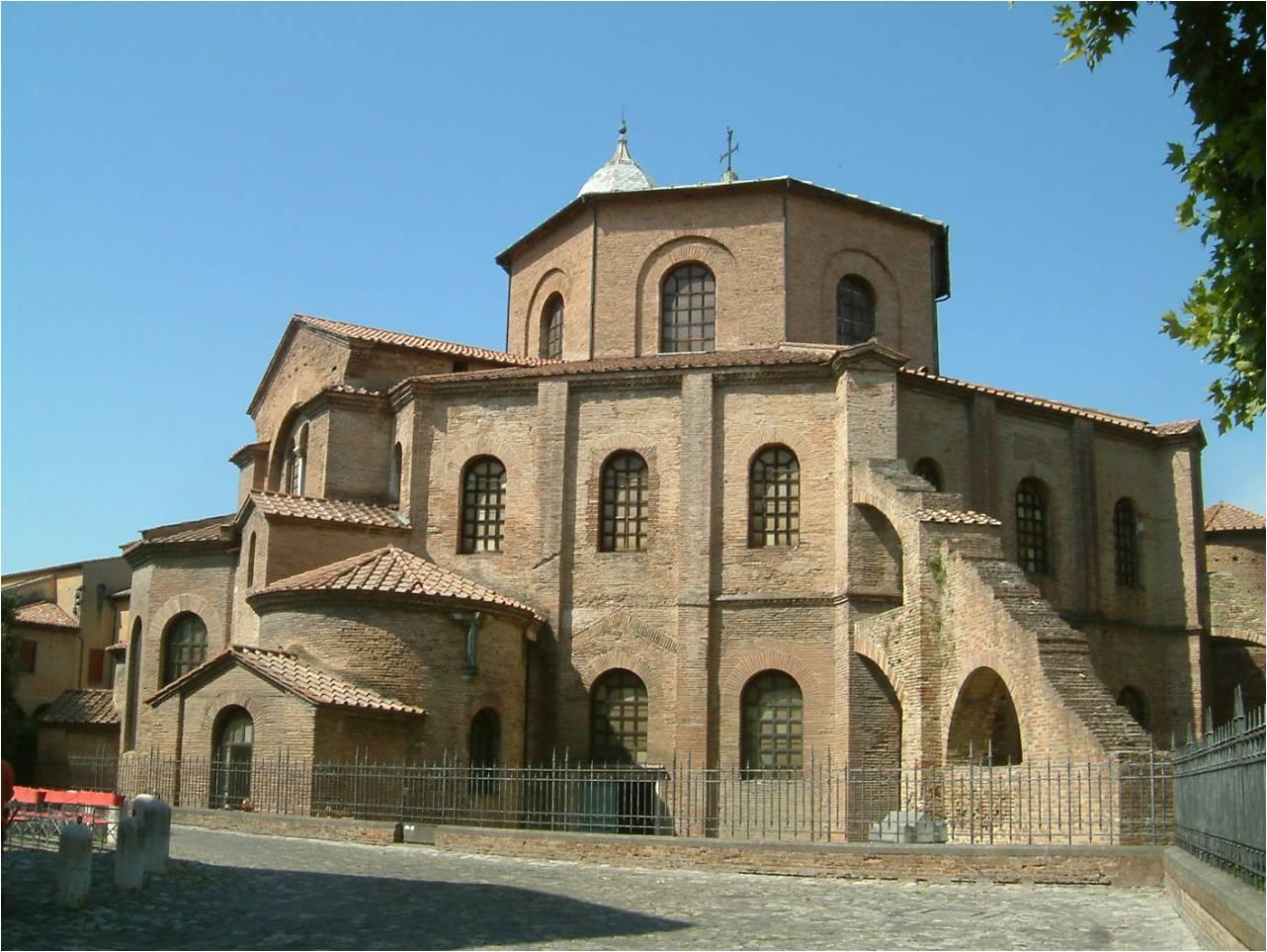 Espacio sagrado y arquitectura arquitectura bizantina for Arquitectura arquitectura