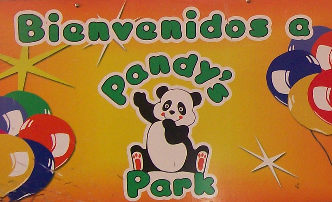PANDYS PARK