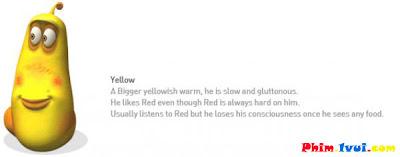hoat hinh larva au trung tinh nghich 2 Phim Hoạt Hinh Chú Sâu Larva   Ấu Trùng Tinh Nghịch HD 3D   PHIM ẤU TRÙNG TINH NGHỊCH   LARVA | AU TRUNG TINH NGHICH full