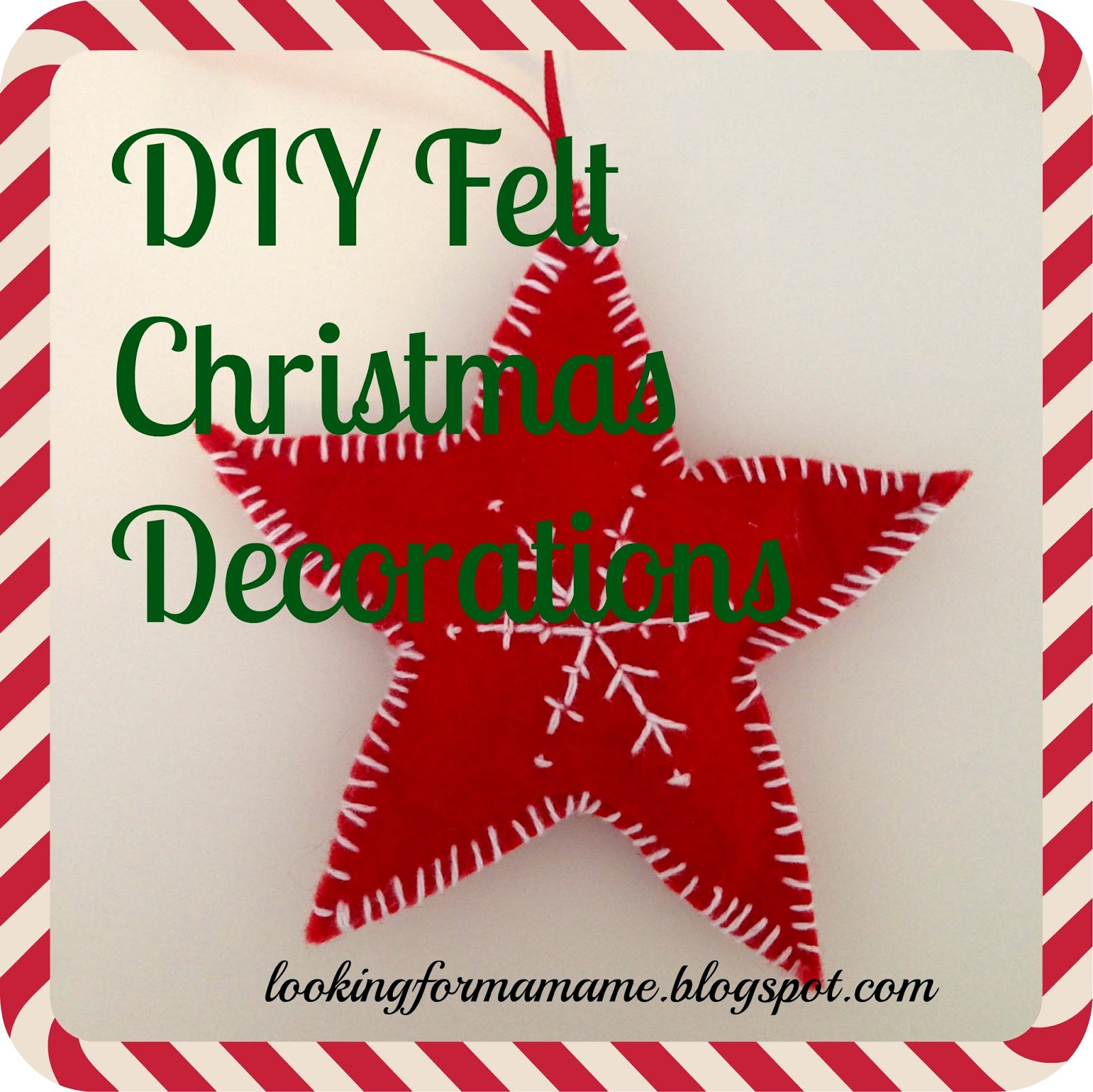Looking For Mama Me Easy Diy Christmas Project Toddler
