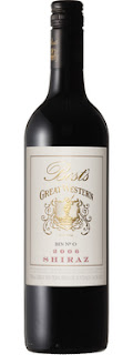 Best's Great Western Bin No 0 Shiraz