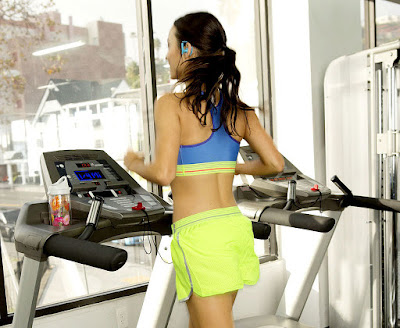 What Speed to Use on a Treadmill to Lose Fat
