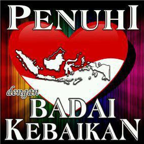 Love Stroms for Indonesia