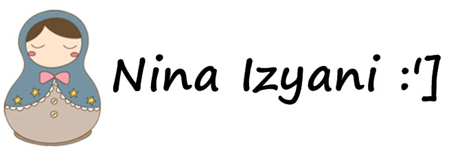 NINA IZYANI