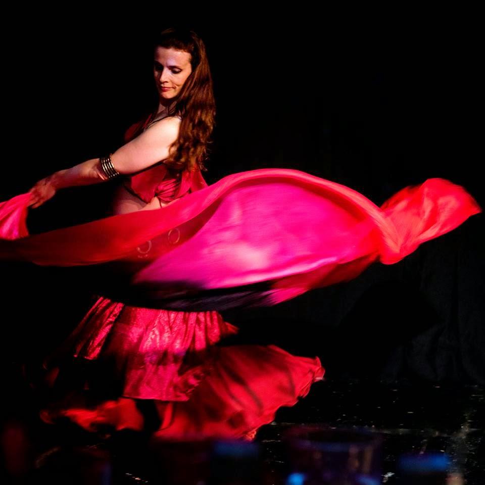 Bonita Dance