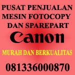 TOKO MESIN FOTOCOPY CANON