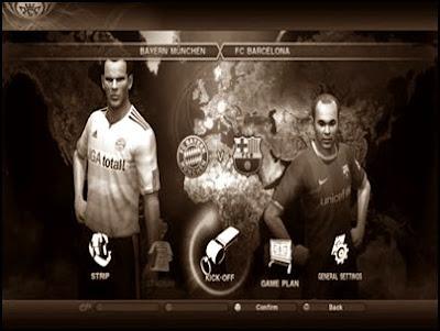 Pes 2011: Pro Evolution Soccer