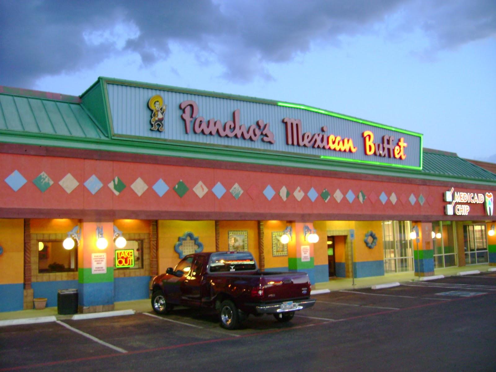 Texas Food Tax Restaurants