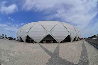 Arena da Amazônia recebe Fast x Rio Negro pela última partida da primeira fase do Campeonato Amazonense de Futebol