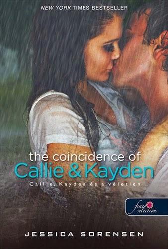 Callie & Kayden