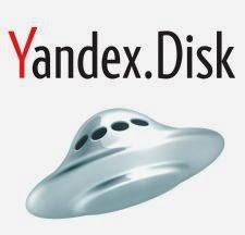 yandex disk indir