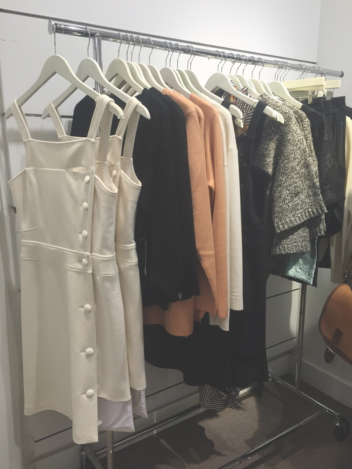 Jade's Closet Pop Up Shop