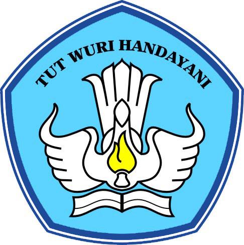 Gambar : Logo Tut Wuri Handayani