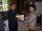 Ketua LDK Ar-Risalah Periode 2010-2011