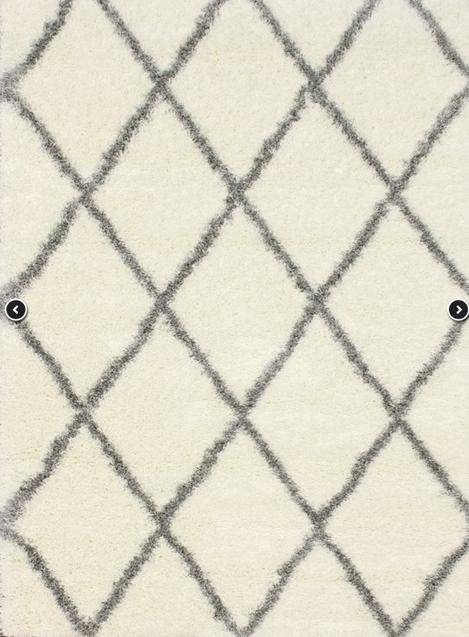 Keno moroccan rug