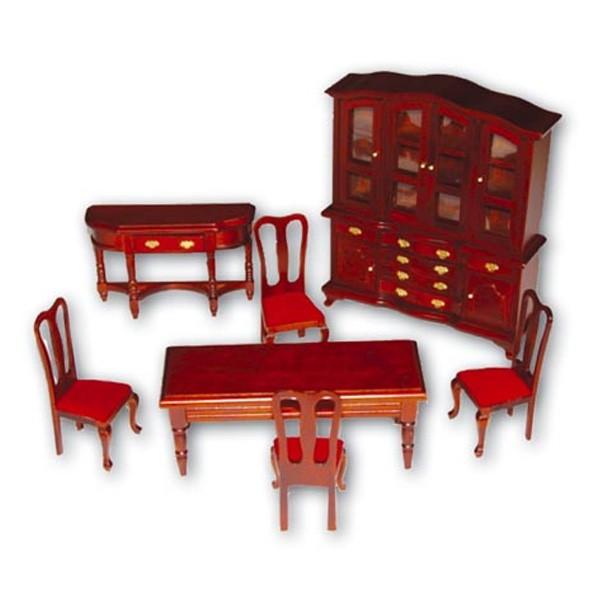 Mis manualidades y miniaturas 15 05 12 - Como hacer muebles para casa de munecas ...