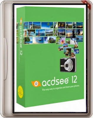 acdsee 10 photo manager free download crack