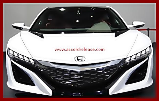 2017 Honda Accord Sedan Redesign Qatar - Accord Release