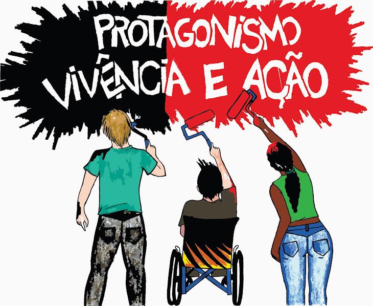 Projeto: PROTAGONISMO VIVÊNCIA E AÇÃO