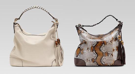 Новая сумка Gucci Dionysus Мода Новости VOGUE