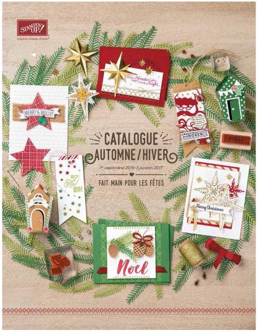Catalogue Automne-Hiver 2016-2017