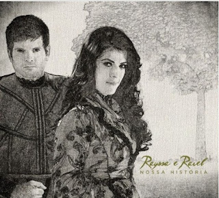 Rayssa e Ravel - Nossa Hist�ria 2012