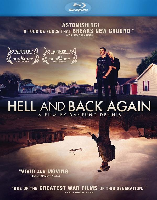 Hell and Back Again (2011)