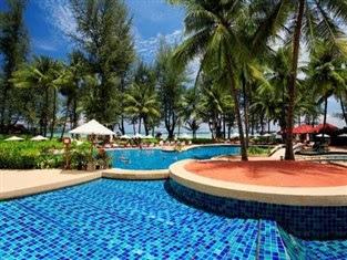 Dusit Thani Laguna Hotel Phuket, Pool