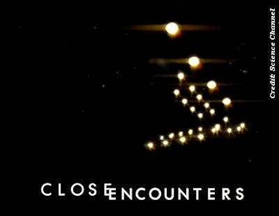 Arizona Object - Close Encounters